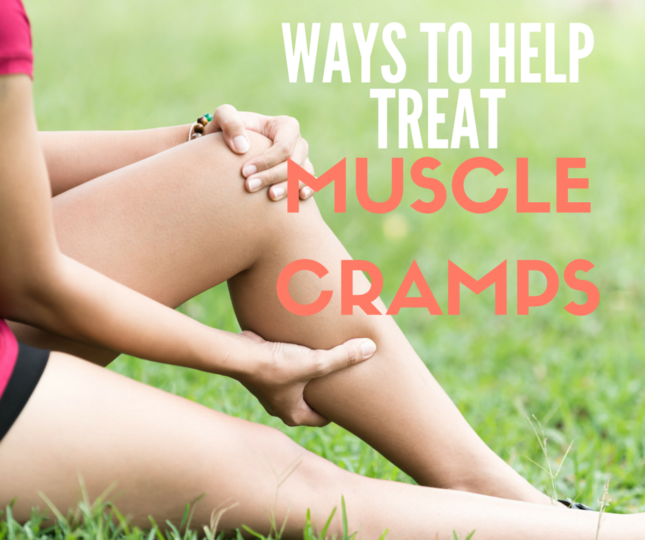Try These Foods And Tips To Help Avoid Muscle