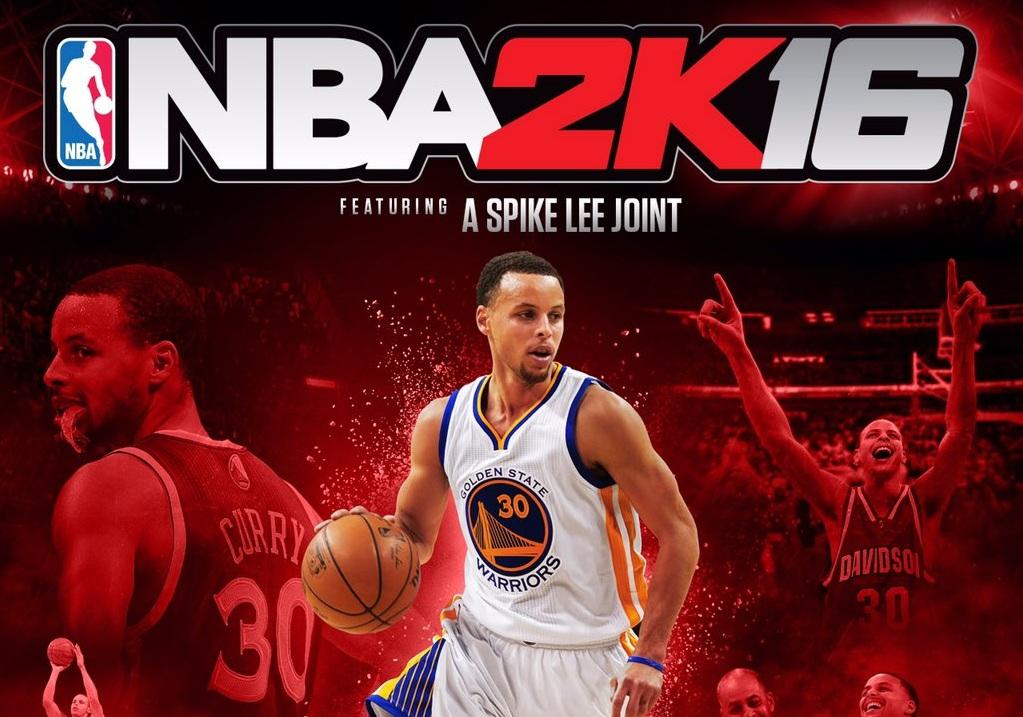 庆祝 Steph Curry 抢下 MVP,NBA 2K 限时提升球员数值到 99