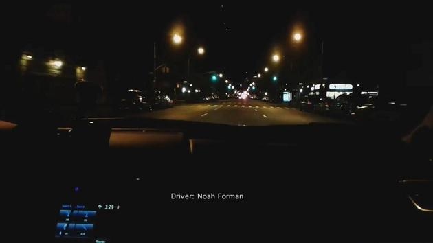 【ビデオ】マンハッタンで、ドライバーが青信号を240回連続で走り抜けることに成功!