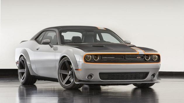 米国環境保護庁、発表前のダッジ「チャレンジャー GT」4輪駆動モデルの燃費データをうっかり掲載