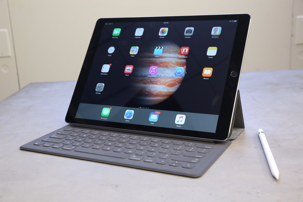 how to connect your ipad to laptop for photes