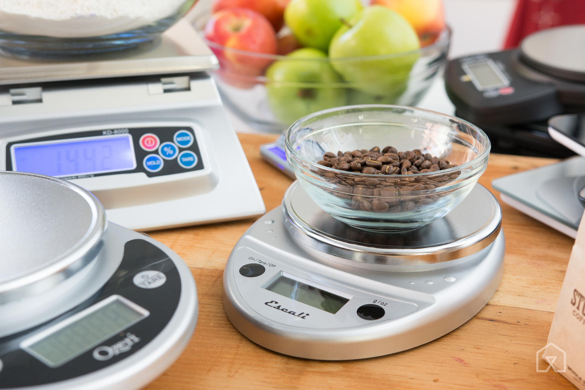 The best kitchen scale | Engadget