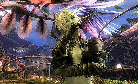 Caithe started to wonder if the relationship was worth it when Faolain announced her puppy-kicking initiative.
