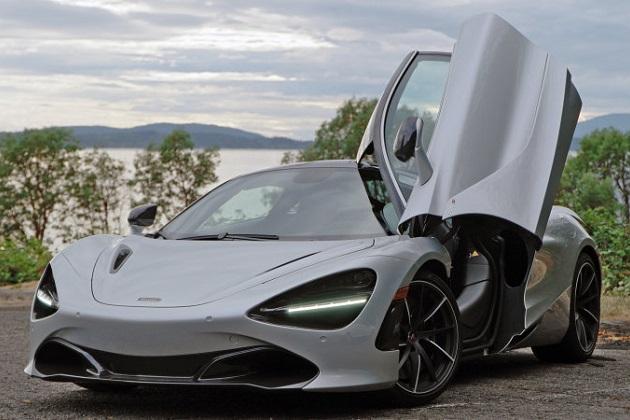 出資金詐欺で約410億円を集めた詐欺グループが、多数のスーパーカーや高級車を購入!