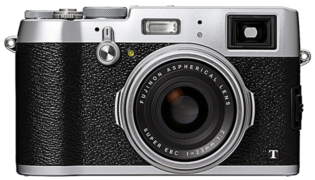 Fujifilm's new retro cameras pack smarter viewfinders and more ...