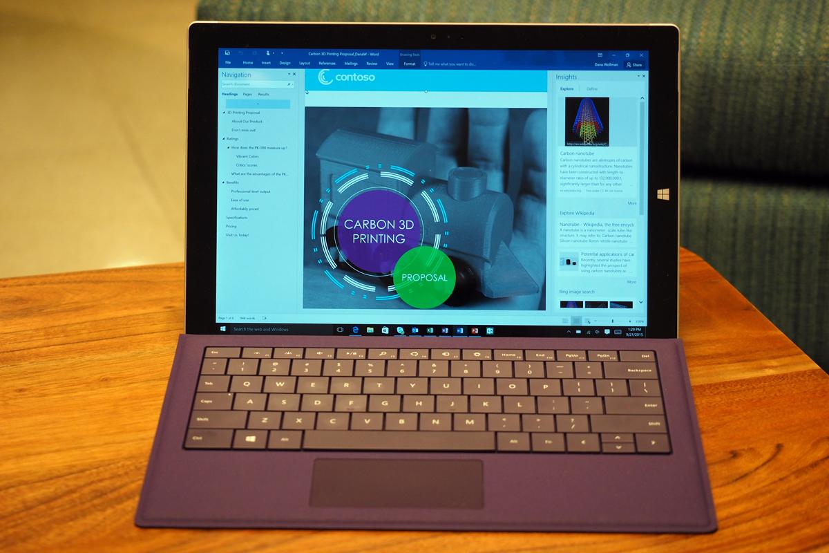Office 2016 正式来临,主打网络协同合作的功能
