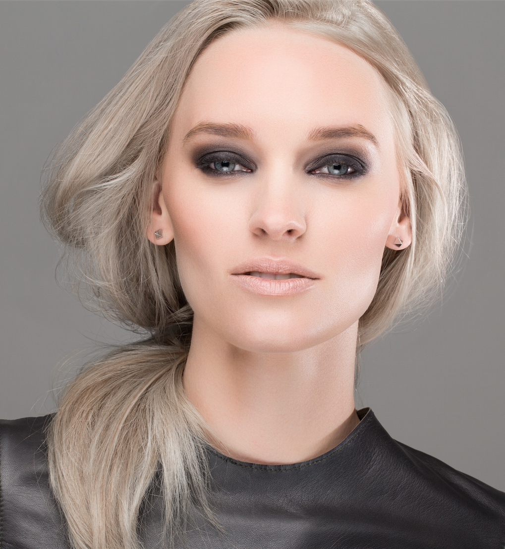 Fabulous The Best Makeup For Your Hair Color Aol Lifestyle Hairstyle Inspiration Daily Dogsangcom