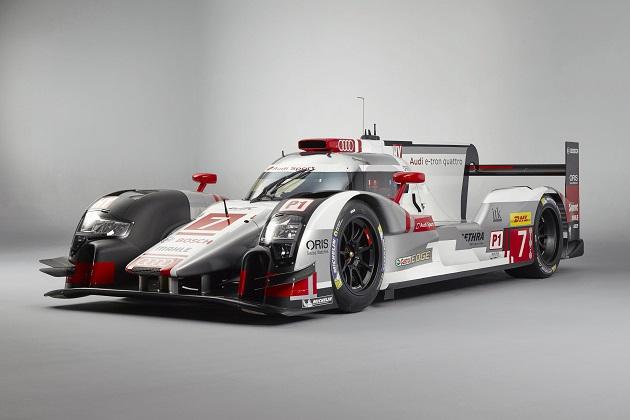 【レポート】アウディCEO、F1参戦の可能性はゼロとは言えないとコメント