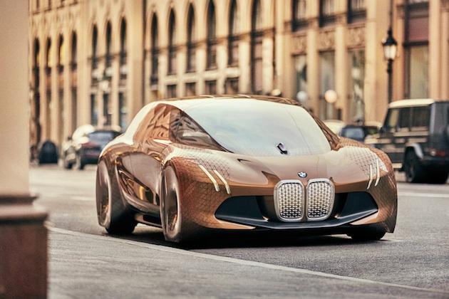 20年後に実現していそうな自動車技術