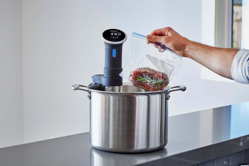 Sous Vide Equipment for the Home