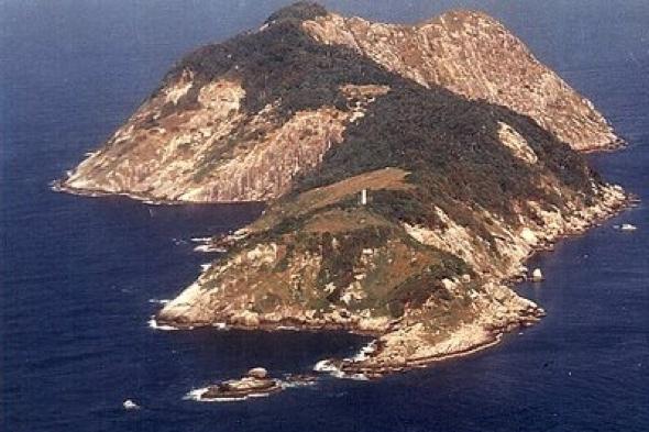 Island off Brazil home to world's deadliest snakes that melt human flesh
