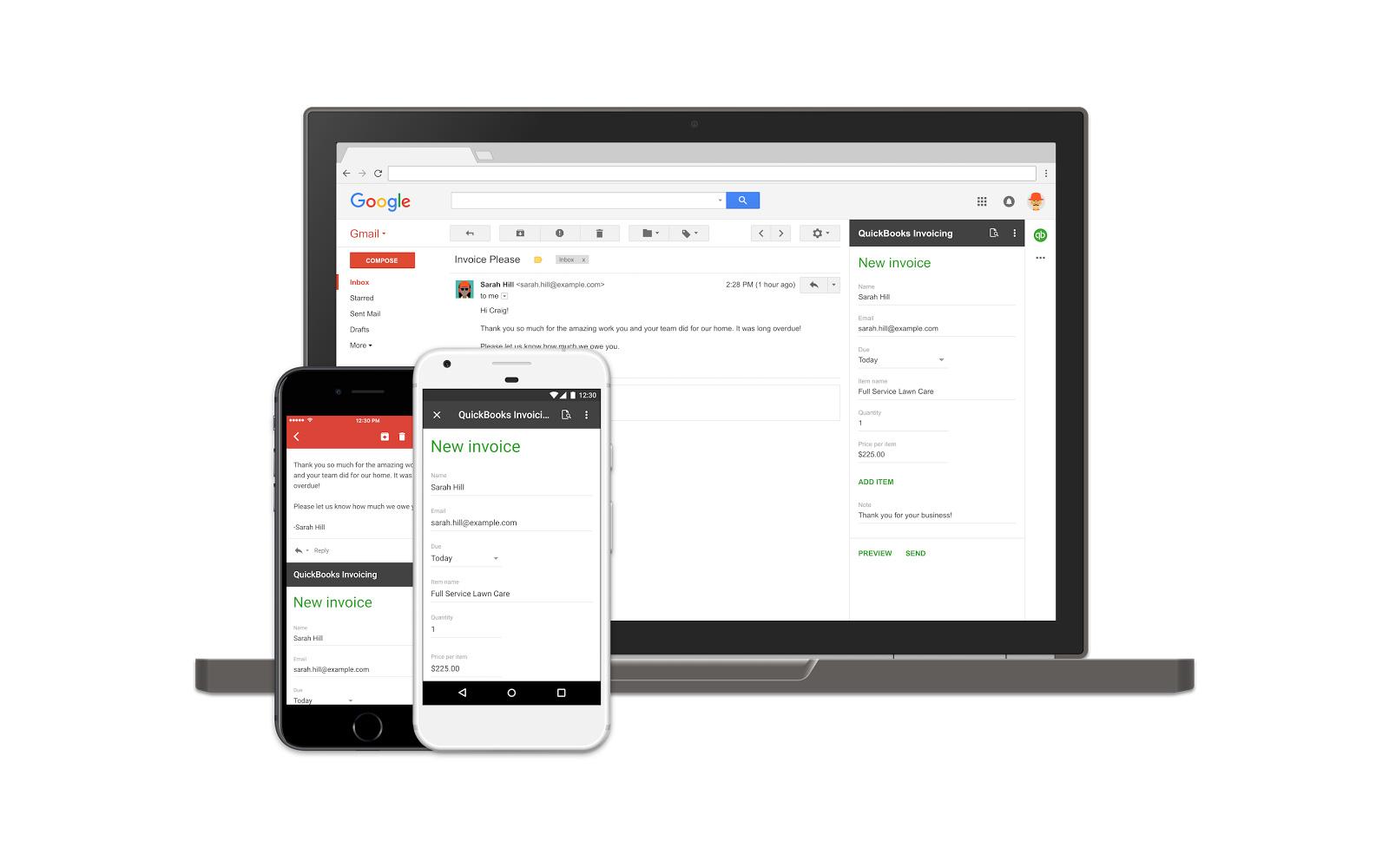 Gmail theme addon - Gmail Theme Addon 26