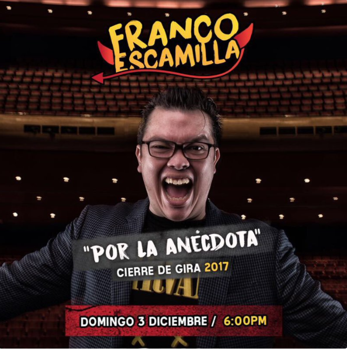 El triunfo de la comedia mexicana de la mano de Franco