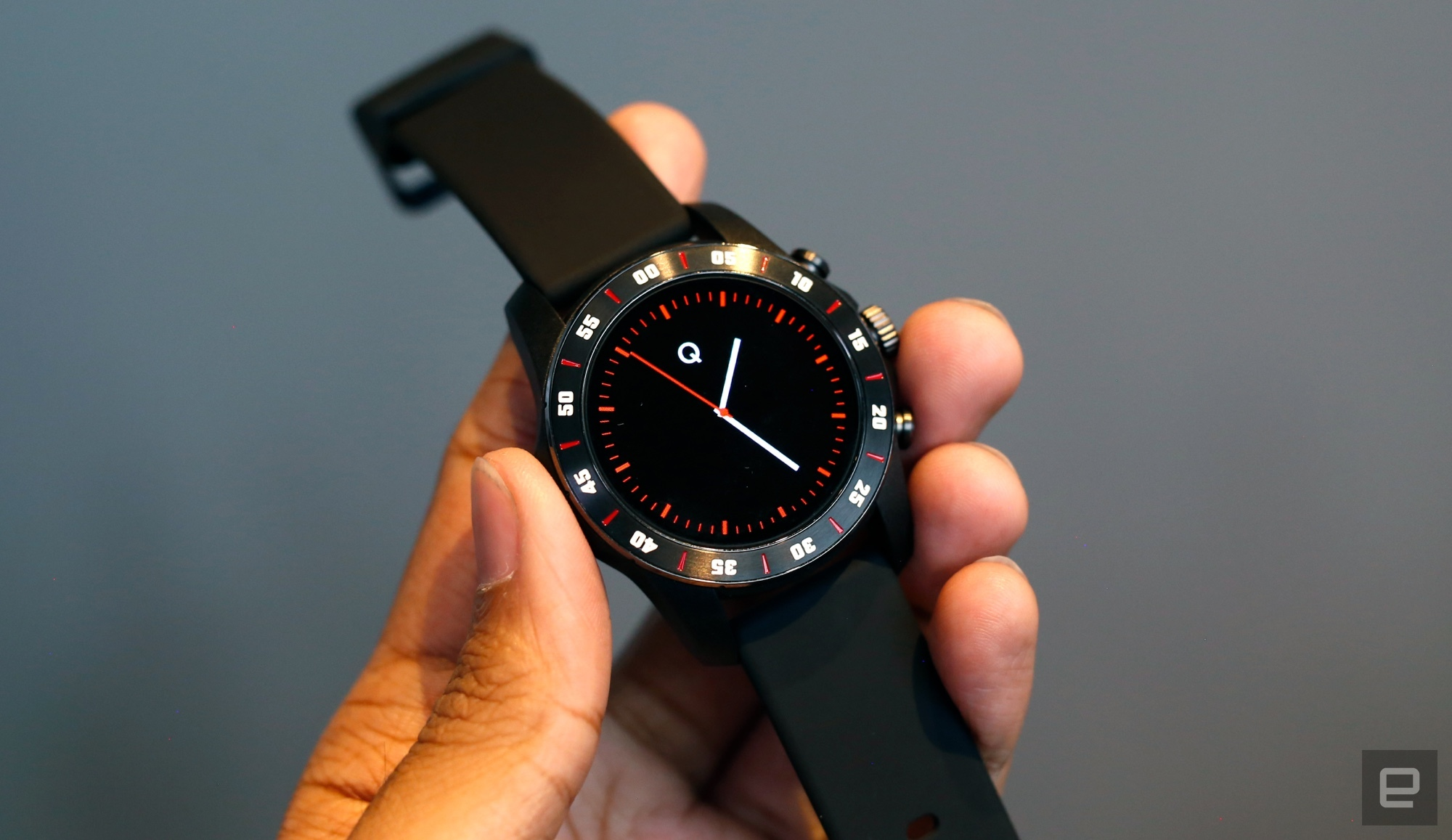 Qualcomm Launches Next-Gen Snapdragon Wear W3100 Smartwatch Platform