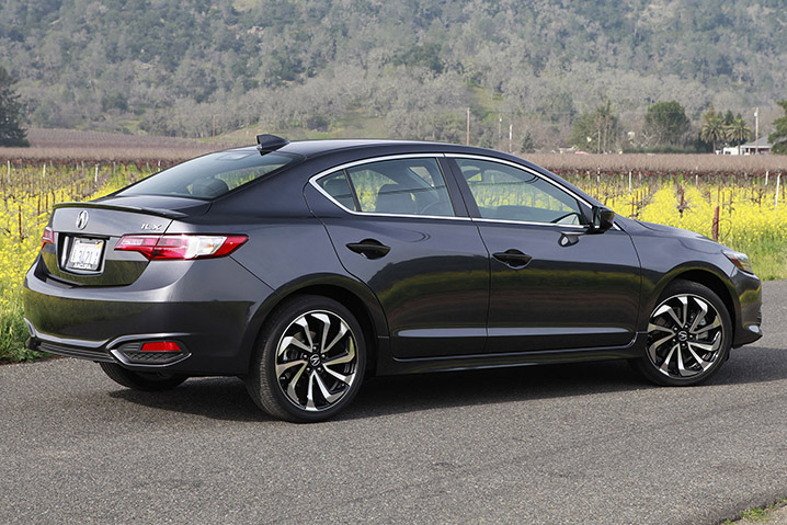 Acura ILX First Drive Wvideo Autoblog - Acura itx