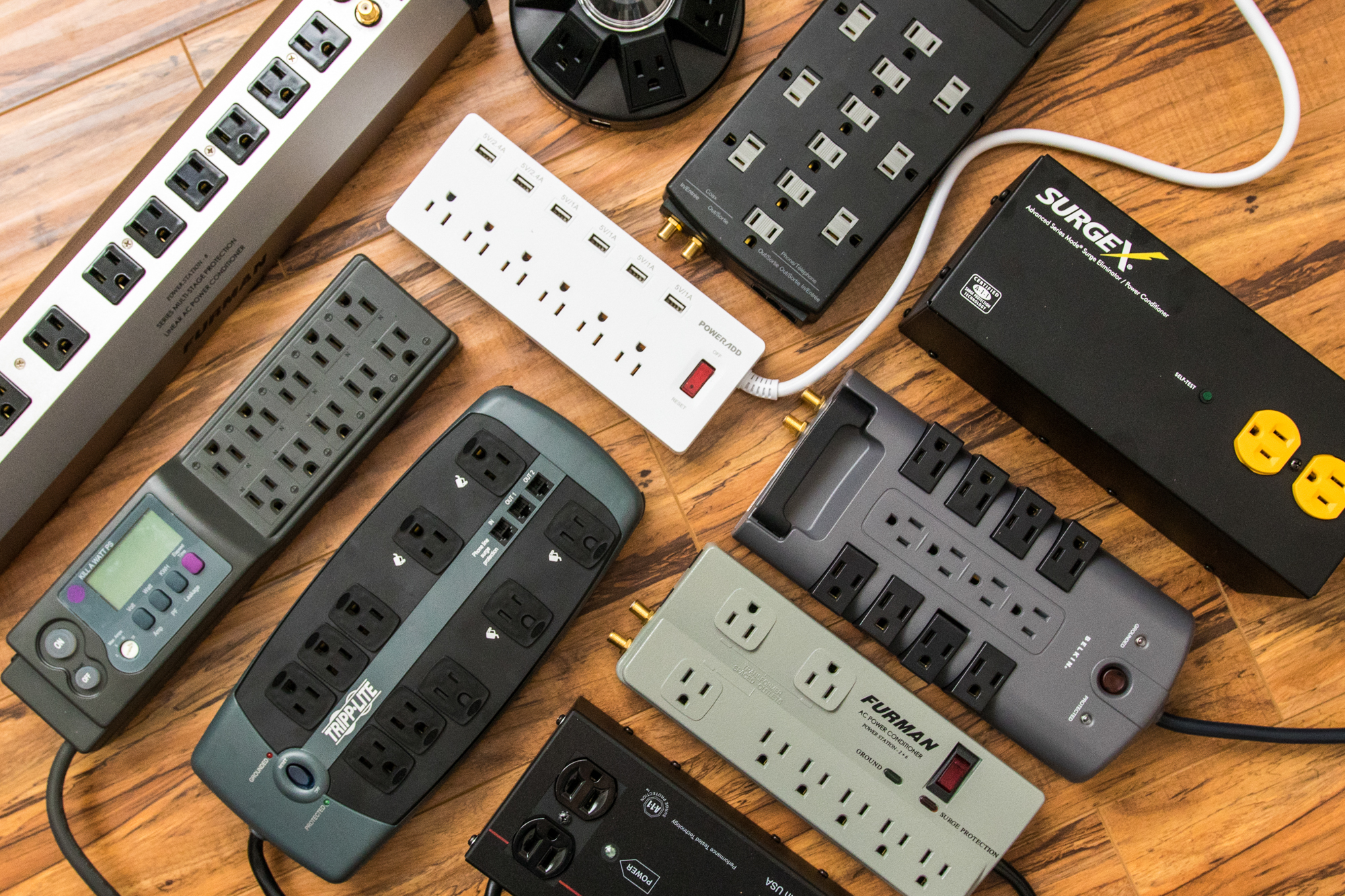The Best Surge Protector