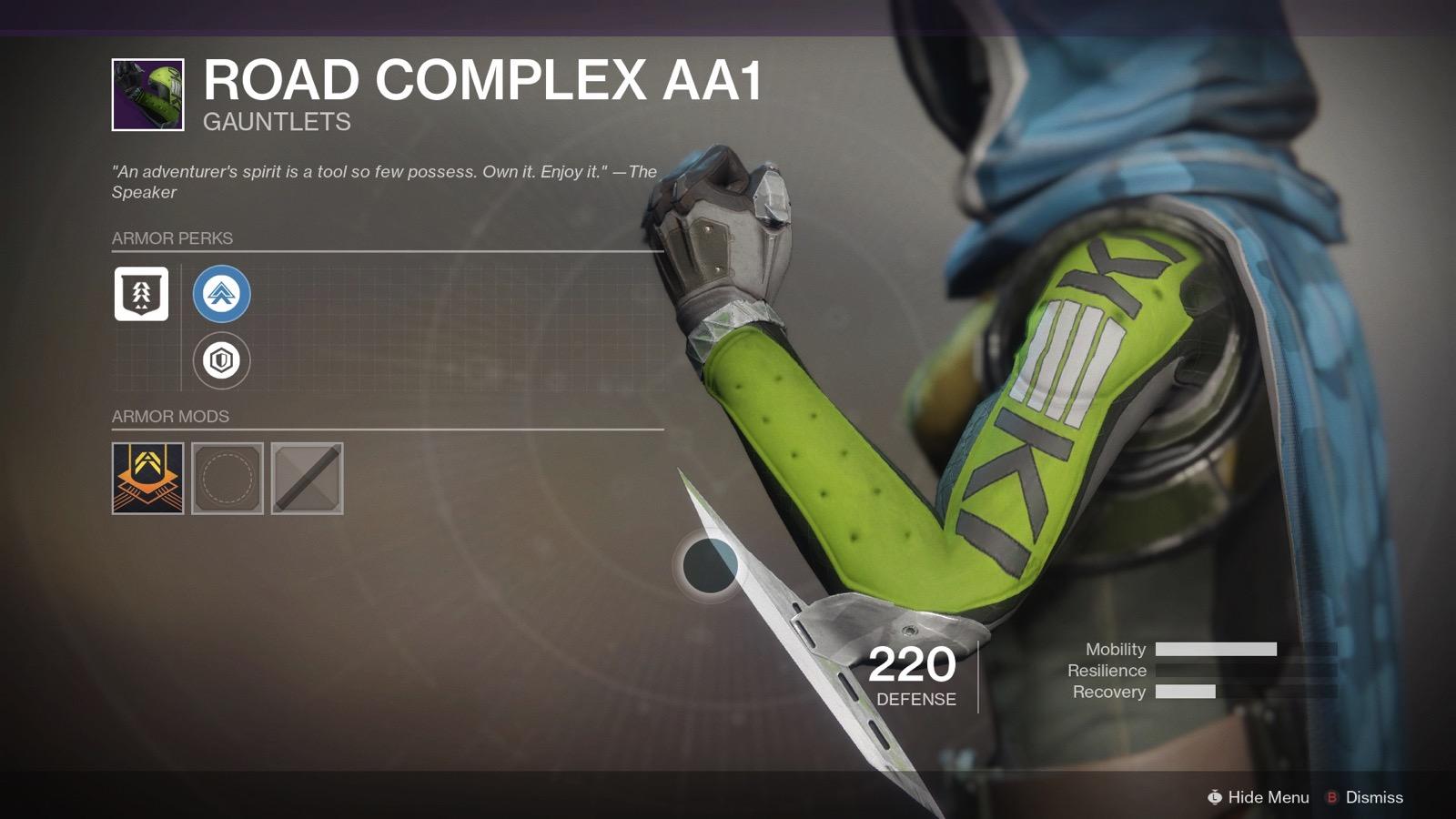 'Destiny 2' studio will remove armor that looks like a 'hate symbol'