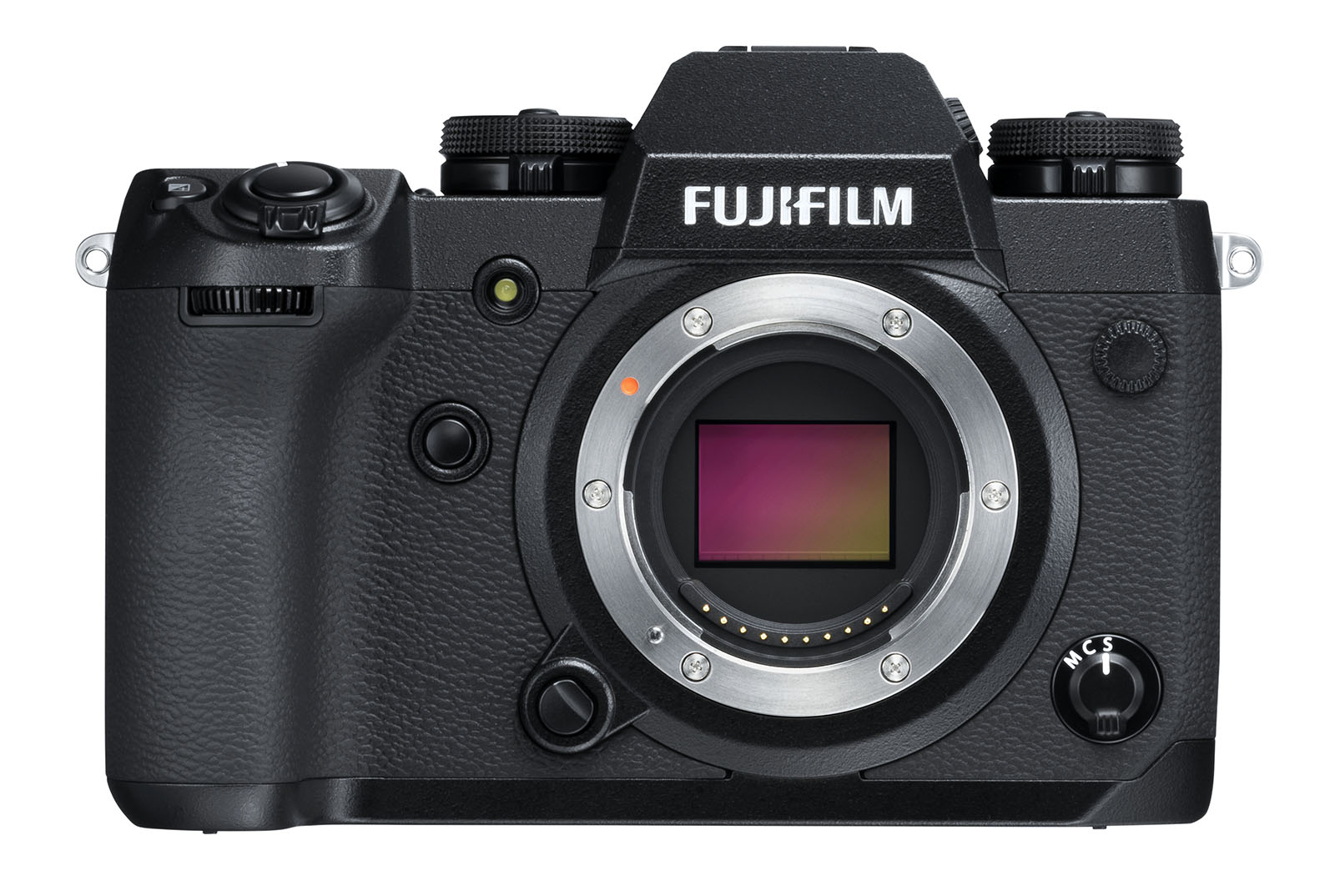 Fujifilm's X Series mirrorless camera range gets a new flagship