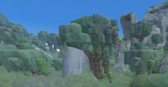 Screenshot -- Windborne