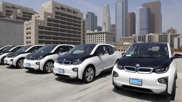EVの販売台数が伸びない米カリフォルニア州、今年末にZEV「無公害車」規制を修正か