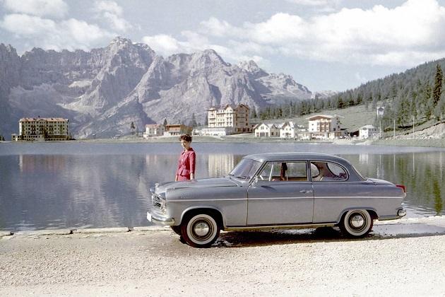 【ビデオ】独ボルクヴァルトが50年ぶりに復活! 新モデルをジュネーブで発表