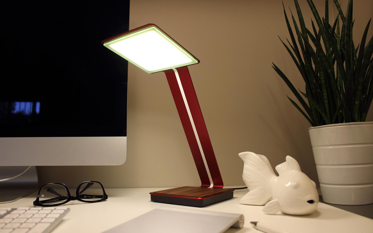 Desk Lighting Ideas Part - 17: Engadget