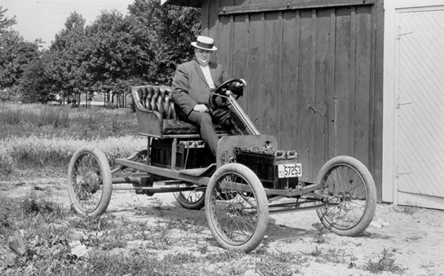 Electric Cars Go Way Back To The Early 1800s But First Practical One Was Invented By English Tram Magnate Thomas Parker In 1884