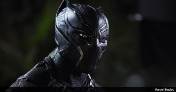 映画『ブラックパンサー』が『アナ雪』を超えて世界歴代興収10位に!