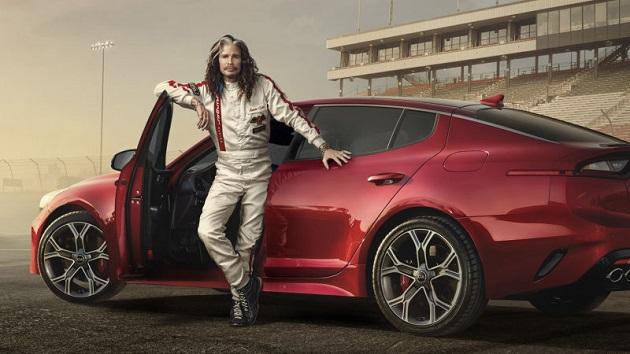 今年のスーパーボウルも自動車CMは超豪華! スティーヴン・タイラーにキアヌ・リーヴスなどが登場