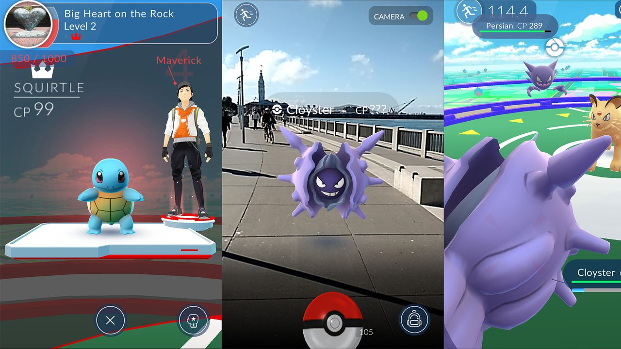 australian police urge 'pokémon go' players to pay more attention