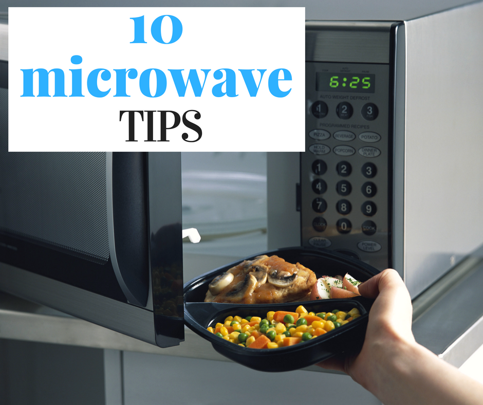 10 Microwave Do S And Don Ts Everyone Should Know