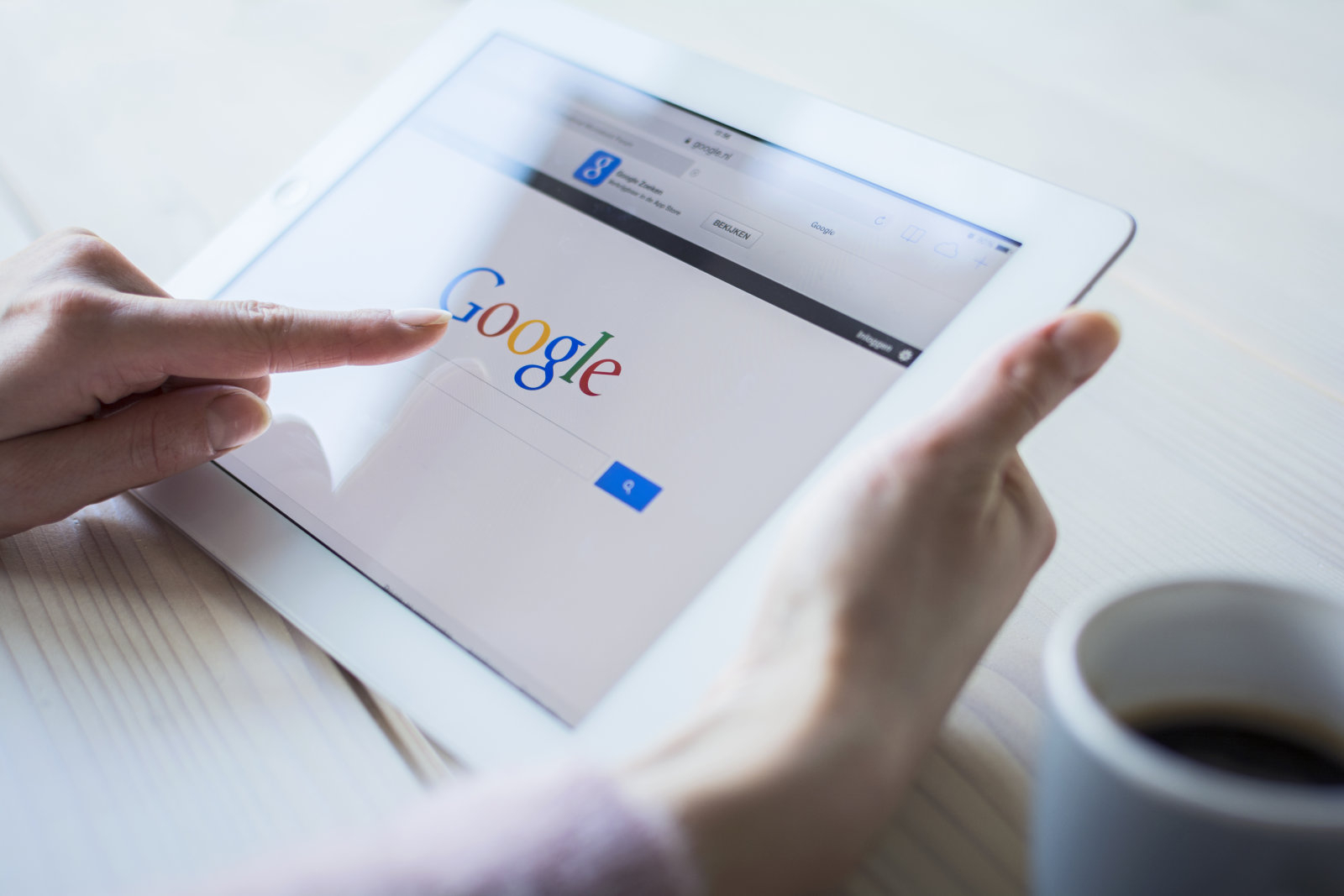 谷歌让所有人都能用到他们的机器学习工具