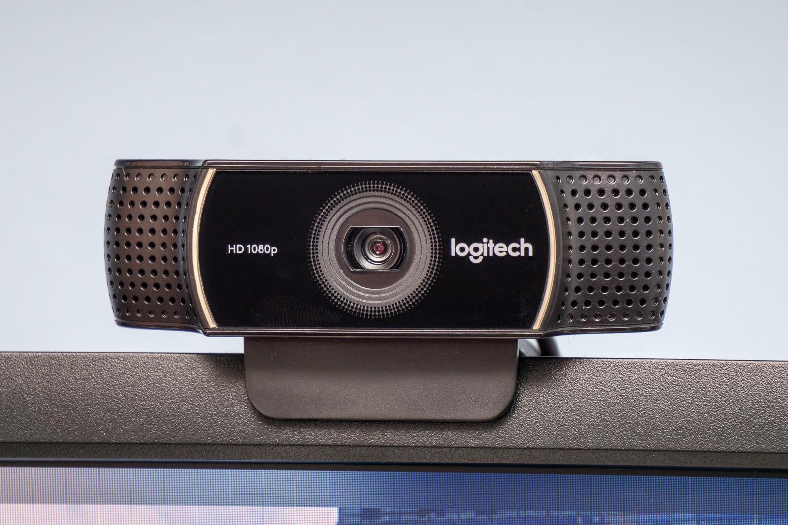 78f15c9cfdf For streamers: Logitech C922x Pro Stream Webcam