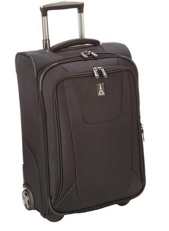 Fun Carry On Luggage Mc Luggage