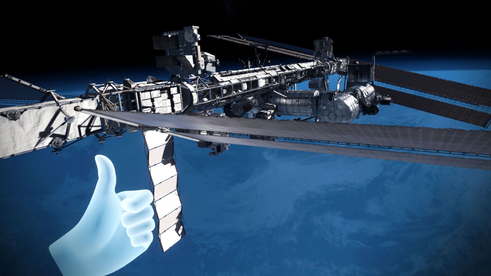 us space station viewing - photo #43