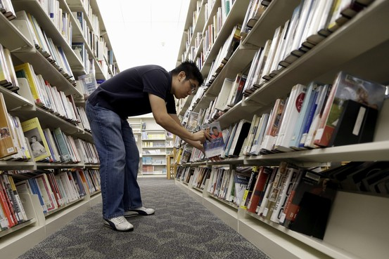 Slow-growing professions such as librarians are likely to be hit by labor shortages, according to a new Conference Board report.