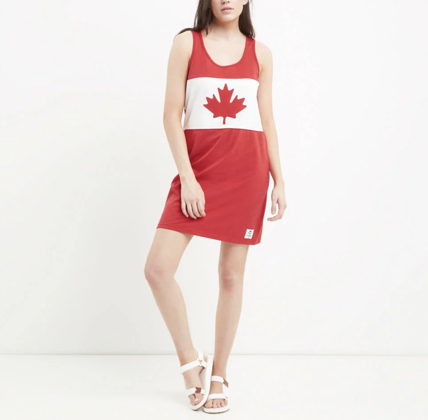 Canada Day Outfits That Show Off Your True Patriot