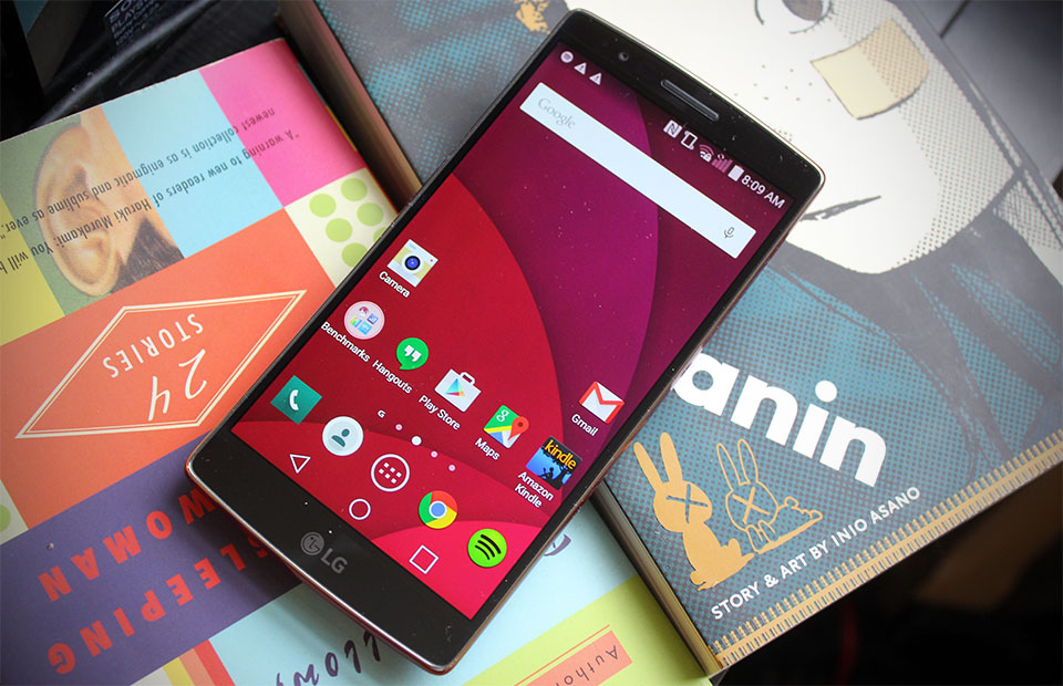 lg g flex2 review this is what the original should have been