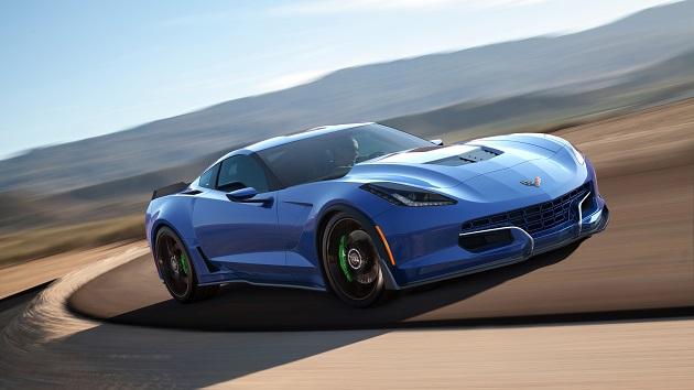 Genovation Cars社、「コルベットC7」をベースにした新型EVを約7,800万円で75台限定発売