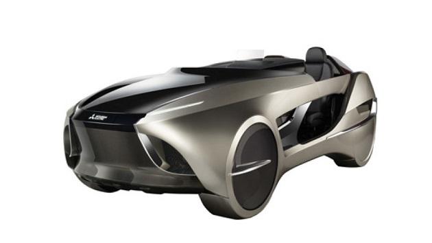 三菱電機、次世代の運転支援技術を搭載したコンセプトカー「EMIRAI4」を東京モーターショーに出展