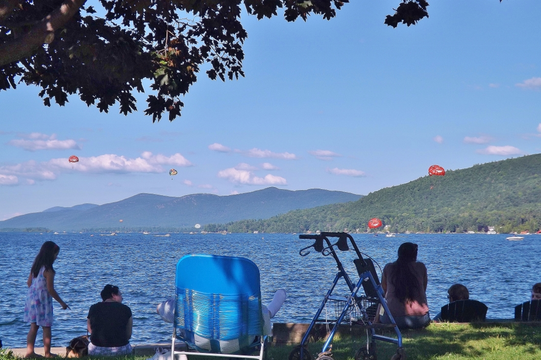 This Lake George To Canada Road Trip Winds Through The Adirondack