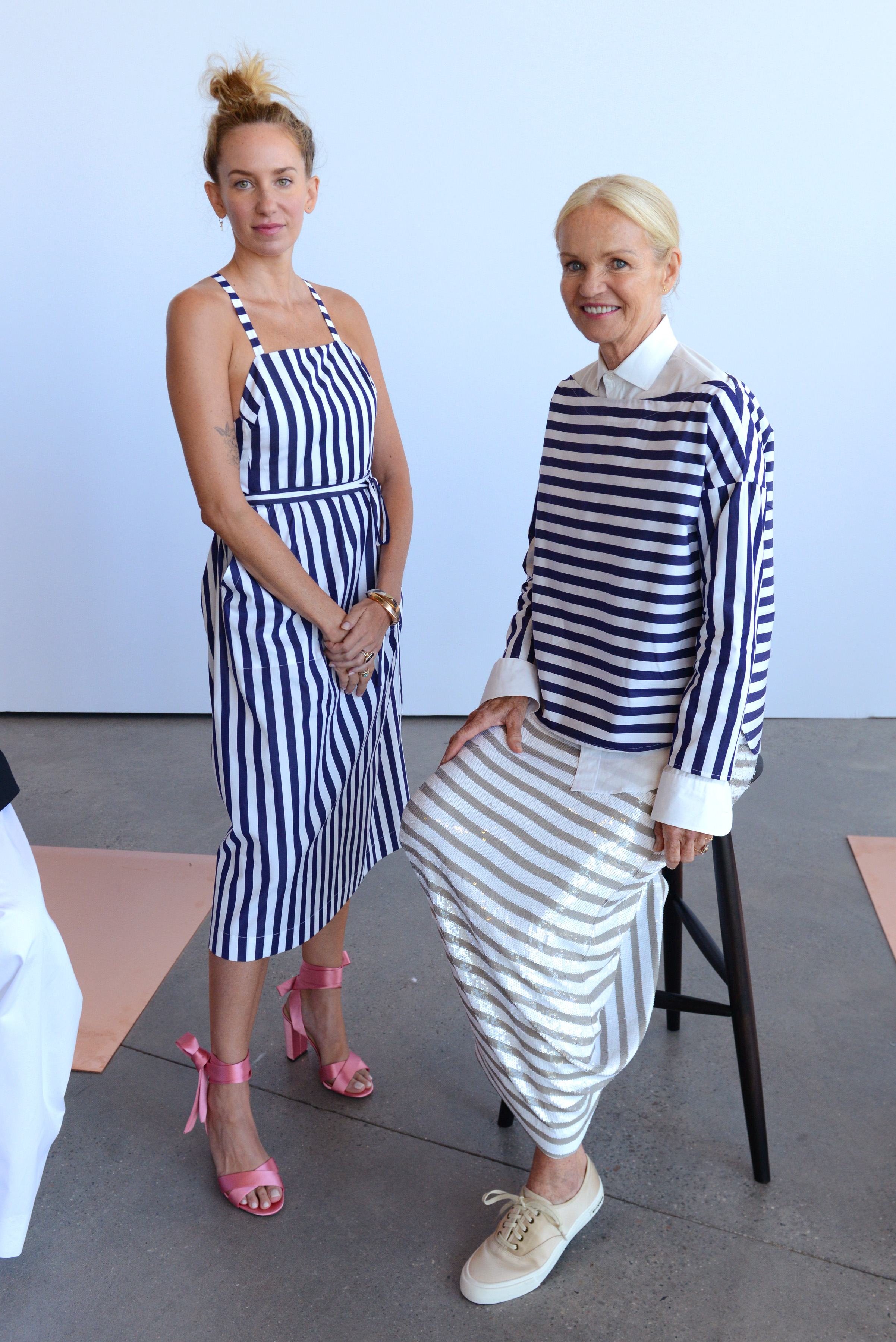 J.Crew - Presentation - September 2016 - New York Fashion Week