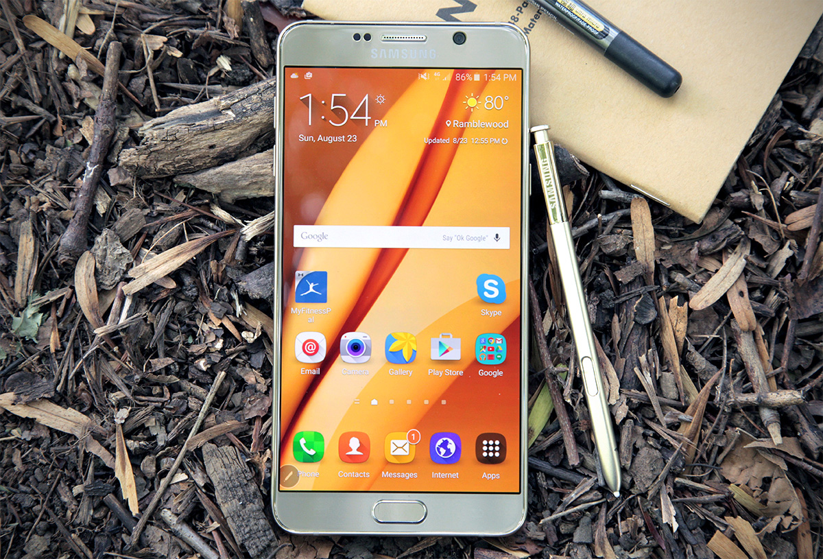 Gold platinum galaxy note 5 now available from t mobile android - Gold Platinum Galaxy Note 5 Now Available From T Mobile Android 51