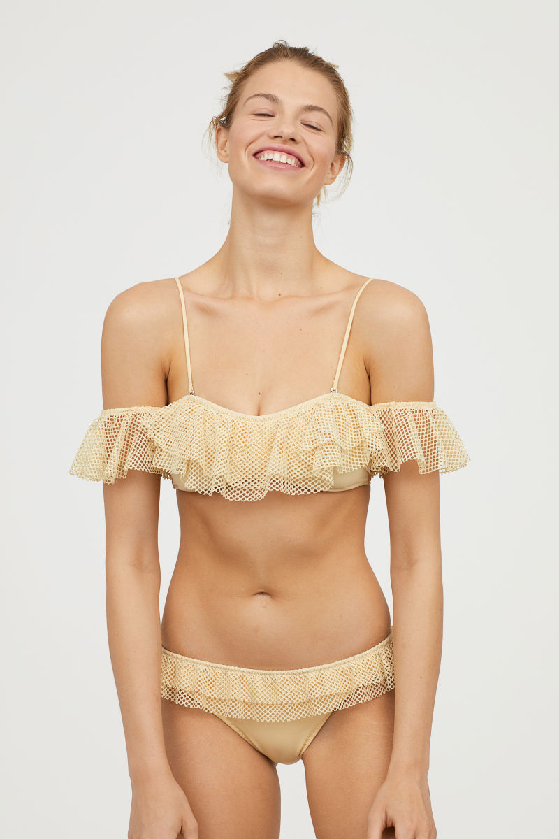 Al diablo el #bikinibody: trajes de baño con mucha
