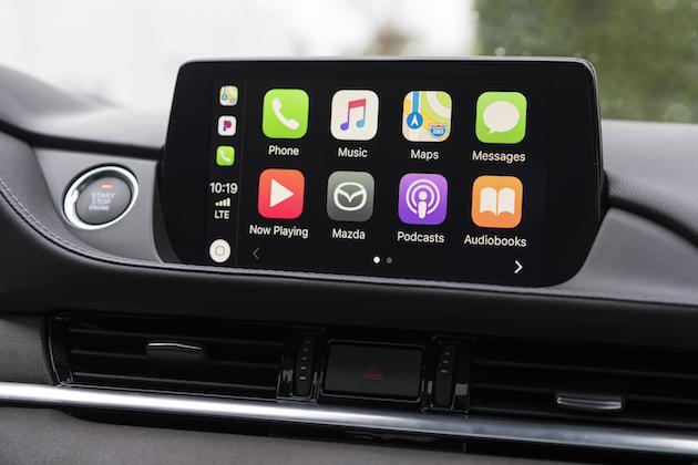 マツダ、2018年型「マツダ6(アテンザ)」の米国仕様にApple CarPlayとAndroid Autoを採用! 購入済みオーナーにも無償アップグレードを提供