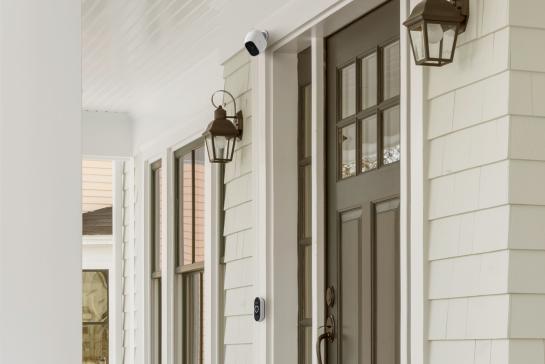 Netgear's Arlo is launching a smart doorbell