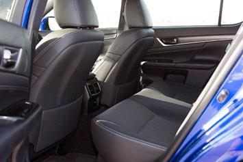 Lexus GS 200t