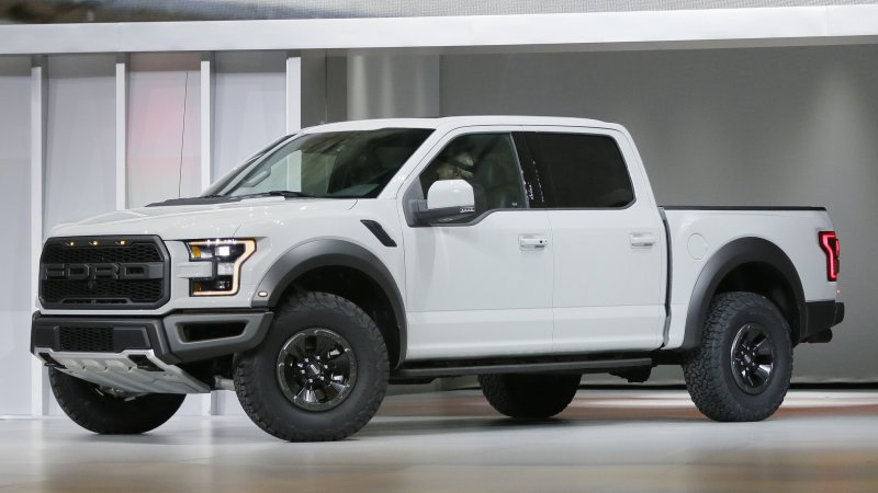 Everything we know about the 2018 Ford F150 refresh  Autoblog