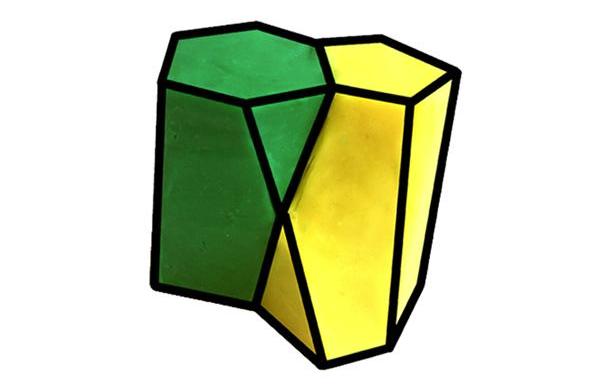 Scutoid: Oubliez les carrés et les cercles, des scientifiques ont découvert une nouvelle forme