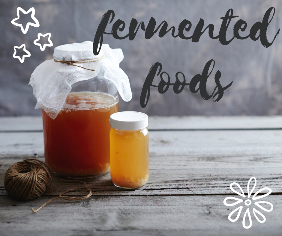 Seriously, What's The Deal With Fermented
